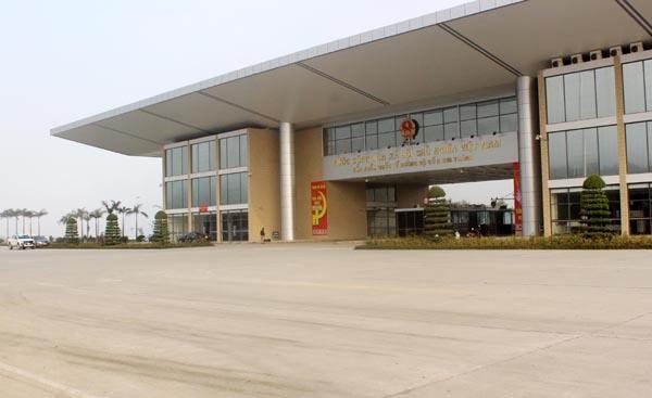 ANYGARD.VN - Dán phim cách nhiệt cửa khẩu quốc tế Kim Thành, Lào Cai
